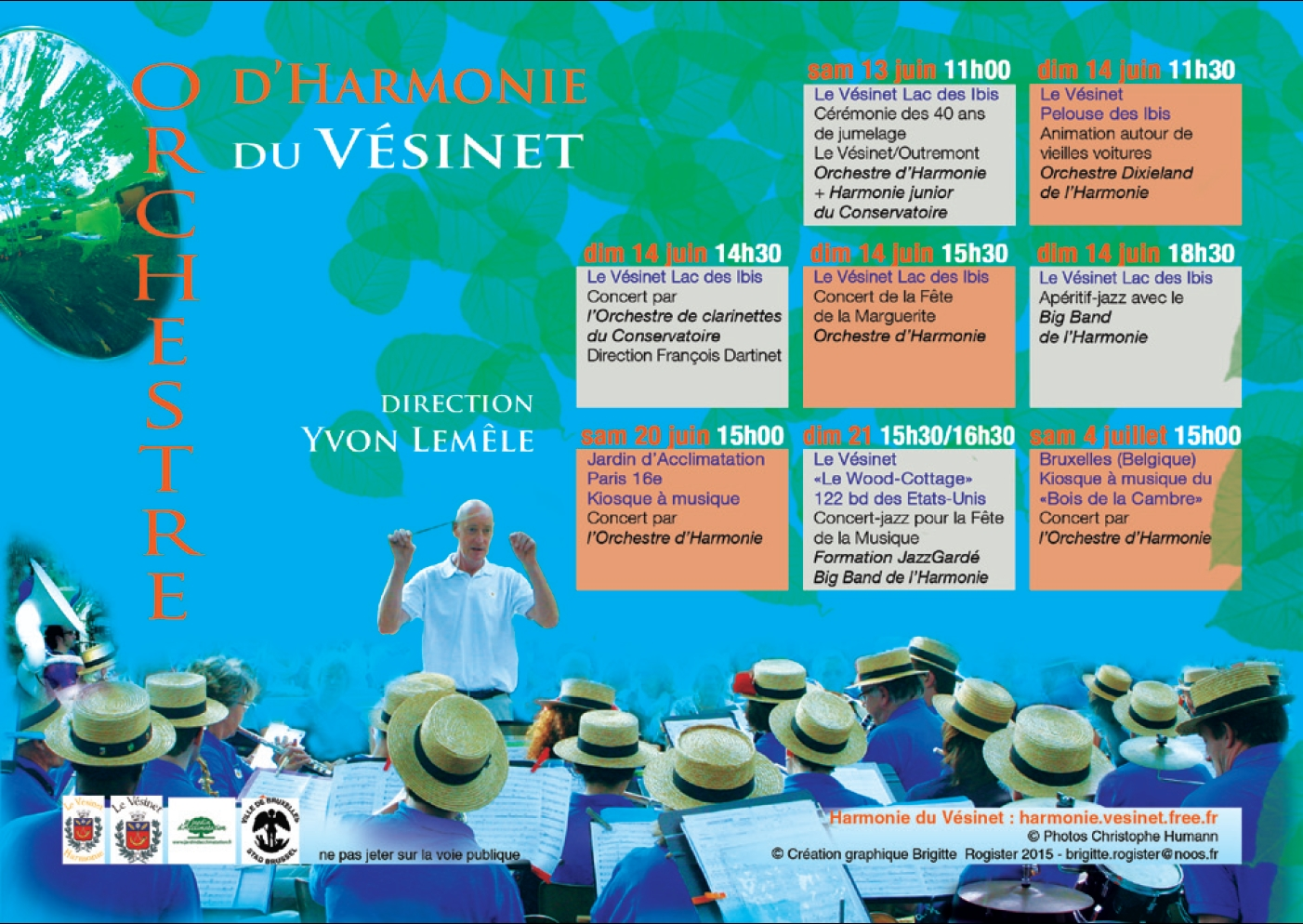 Flyer Vesinet